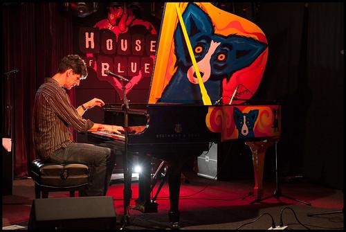 Josh Paxton at Piano Night 2015. Photo by Ryan Hodgson-Rigsbee (rhrphoto.com)