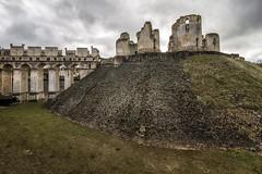 Fère-en-tardenois - Photo of Nanteuil-Notre-Dame