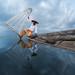 Equilibrium | Inle Lake, Myanmar | Joel Santos by Joel Santos - Photography
