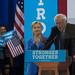 Bernie Sanders & Hillary Clinton