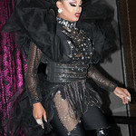 Dragalicious at Redline with Jasmine and Laganja 003