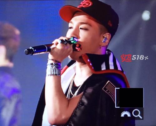 Big Bang - Made Tour - Tokyo - 15nov2015 - YB 518 - 01