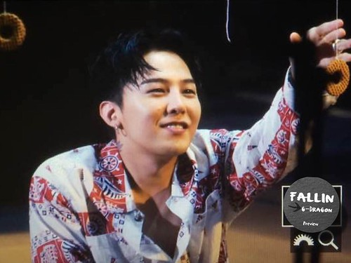 BIGBANG FM Beijing Day 2 2016-07-16 G-Dragon (8)