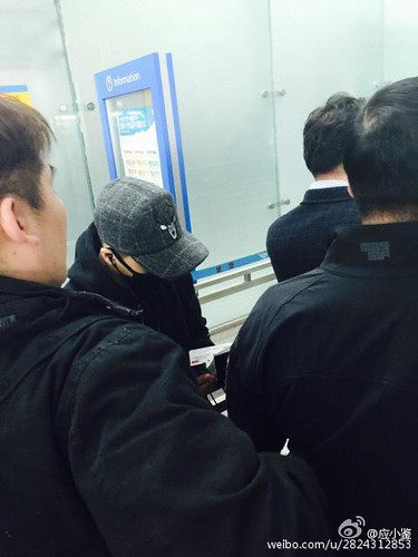 应小鉴 Incheon 2015-03-27 01