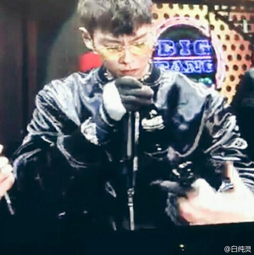 Big Bang - Made V.I.P Tour - Hangzhou - 24mar2016 - 白纯灵 - 03
