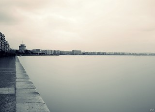 Thessaloniki after rain!