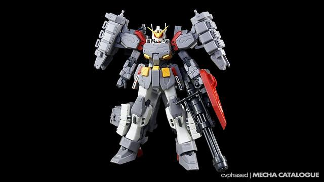 E2046 - MG Gundam Heavyarms EW Conversion Kit