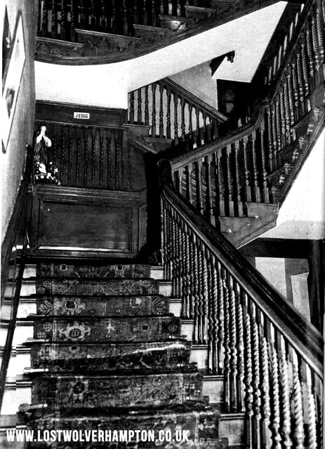 Giffard Staircase