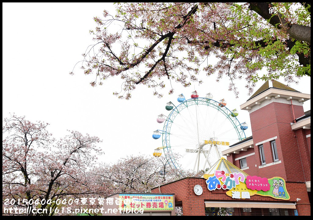 20150404~0409東京賞櫻自由行DSC_4313