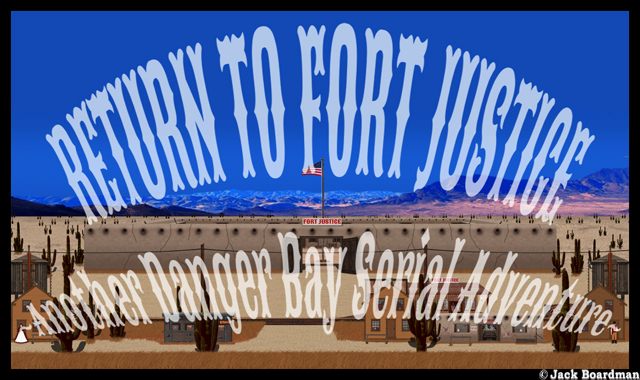 Return to Fort Justice Banner