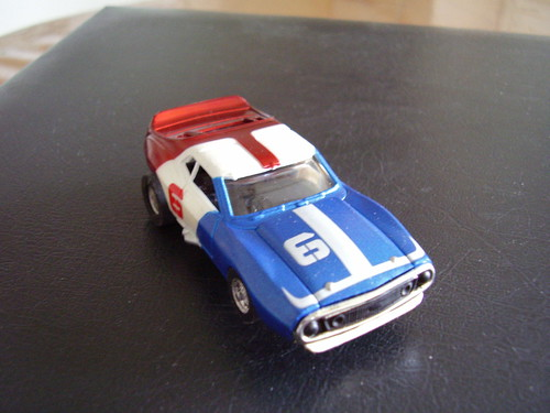 Slot car quebec