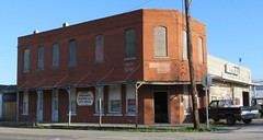 Old Storefront Building (Celina, Texas)
