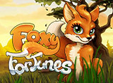 Online Foxy Fortunes Slots Review