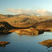 Angle Tarn - above Patterdale, Cumbria, England 05-12-14 by Iolair-Bhara