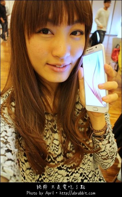 [活動]Samsung Galaxy S6 | S6 edge 極盡完美超越未來體驗會