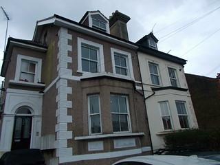Sutton, Surrey - Greater London - Benhill Avenue (3)