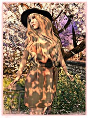 coldLogic NEW! Truth amelle hair & hat combo new !