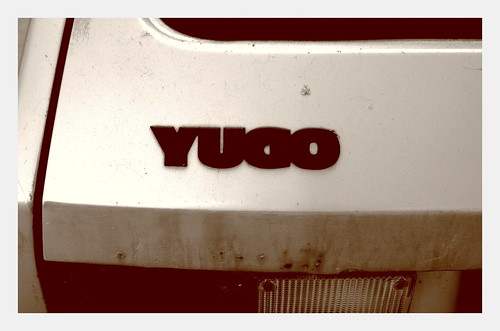 YUGO (Croatia, Summer 2014)