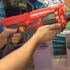 #NERF Guns #Mega #Hasbro #WorldToyTour #NewYork #ToyFair
