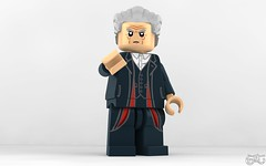 LEGO Doctor Who - The Twelfth Doctor