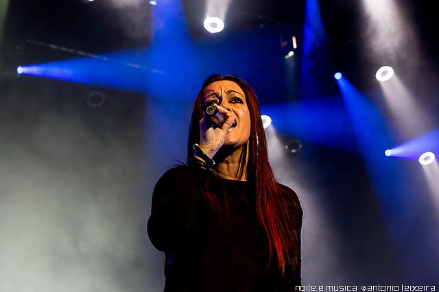 Rita Guerra - Porto '15