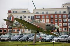 RAF Hendon Aircraft Museum