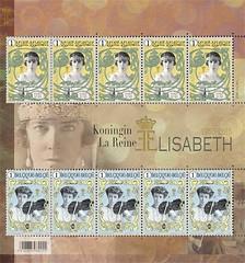 08 Reine Elisatbeth feuillet