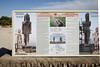 Twin Colossi of Amenhotep III at Kom El Hitan