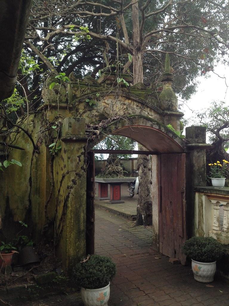 Co Phap Pagoda (9)
