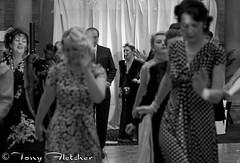 KELHAM HALL 1940's DINNER DANCE 7th MARCH 2015