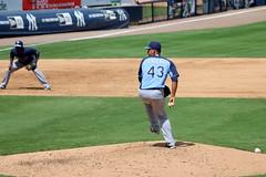 Rays vs. Yankees: 3/9/2015