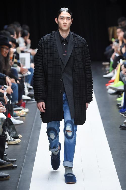 FW15 Tokyo FACETASM018(Fashion Press)