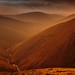 Carlin Gill Valley, The Howgill Fells (Explored). by sunstormphotography.com