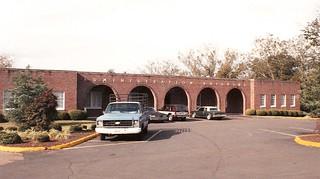 ESS Administration Building