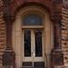 Old Arkansas Valley National Bank Entrance