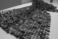 Venice - Murano Glass Museum blanket