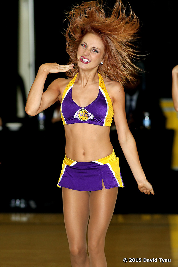 Laker Girls032715v032