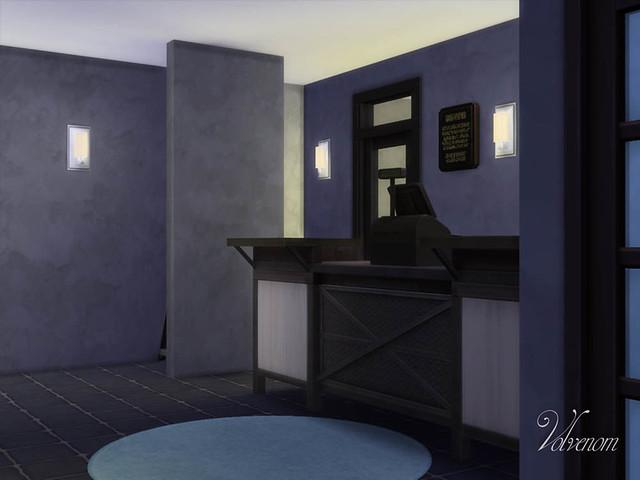 Volvenom's Creations - Modern Bakery 16984004946_0d9b338e0c_z
