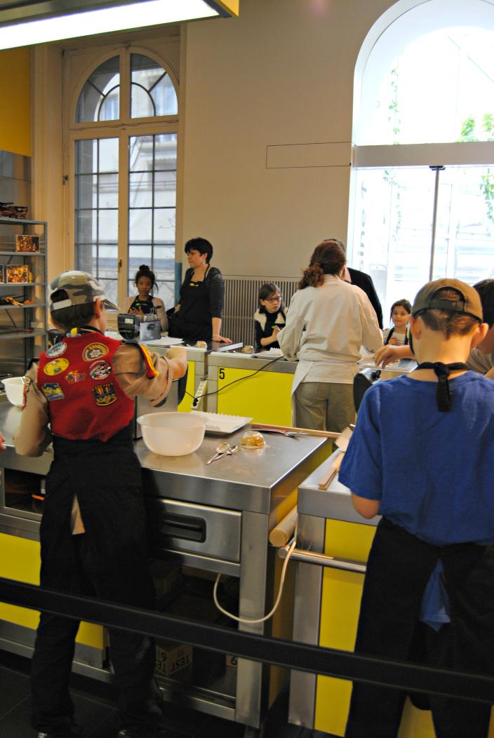 Alimentarium, Vevey - Museu da Alimentação (6)