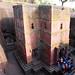 Eglise monolithique a Lalibela by jmboyer