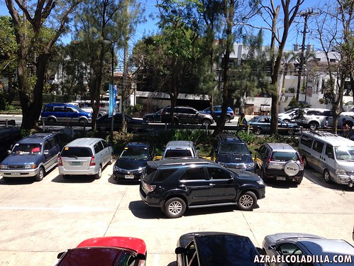 Ayala Malls Serin Tagaytay - new mall in Tagaytay City