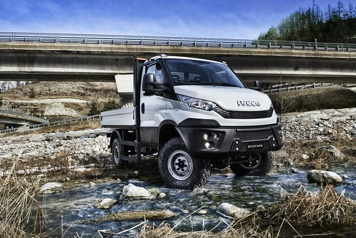 4x4 Off road | by IVECO