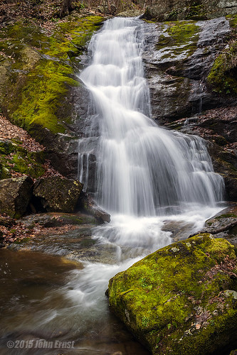 longexposure virginia waterfalls crabtreefalls tyeriver georgewashingtonnationalforest