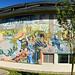 Kitsilano School Mural