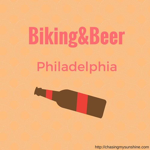 Bikes And Beers Philly Philadelphia Biking and Beer
