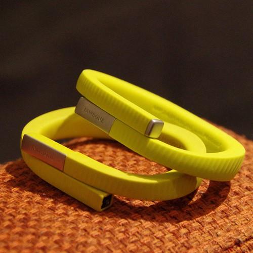 Jawbone UP 24、無事復活。ボタン紛失した結果、全交換。 #Jawbone #UP 24
