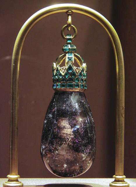 From Imperial Treasury Vienna
