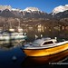 Lake Annecy - France by My Planet Experience