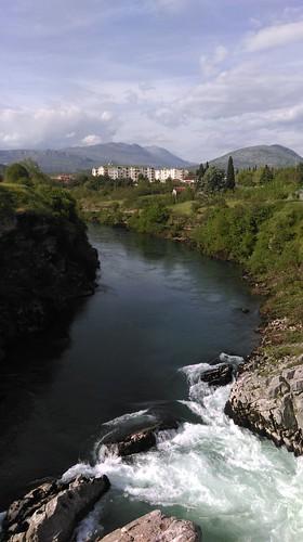 day clear montenegro podgorica morača