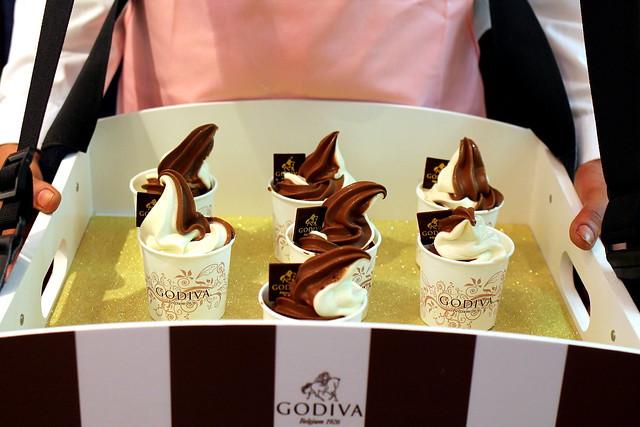 Godiva Ice Cream (8)
